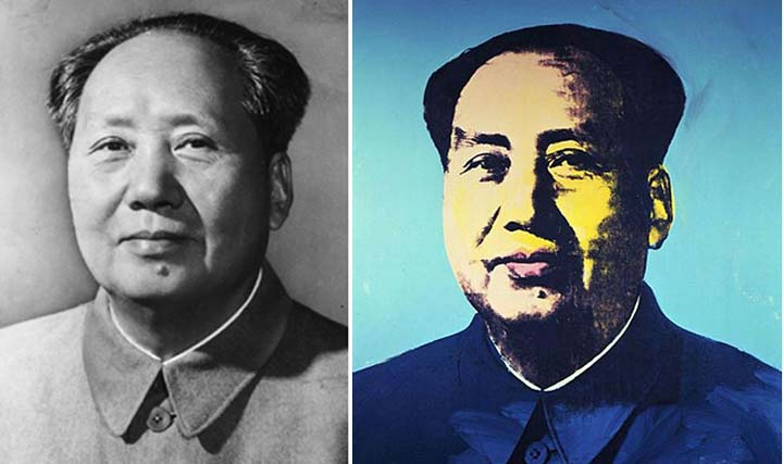 the reign of mao zedong Chairman mao zedong also referred to as mao tse-tung was the  of an  estimated 50-75 million people making his reign the bloodiest in.